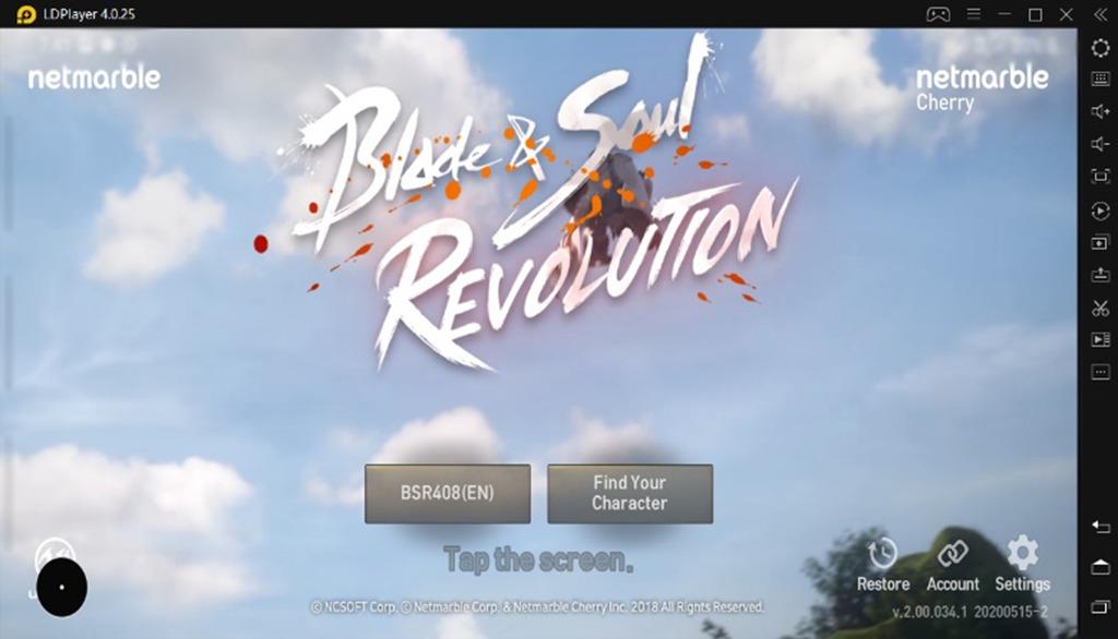 Blade Soul Revolution Tips for Beginners1