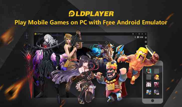 download LDPlayer