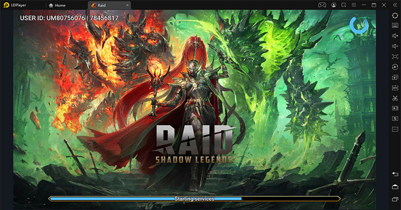 Raid Shadow Legends | Guide for the Champion Vault