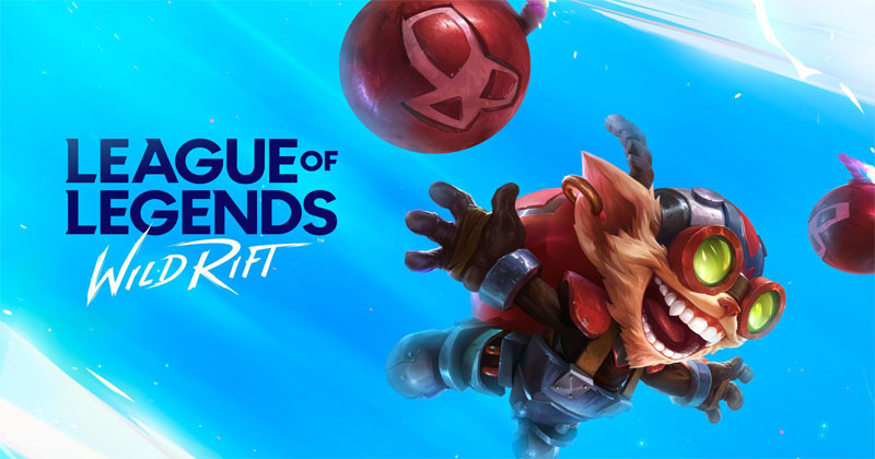 The Five things we need in League of Legends Wild Rift