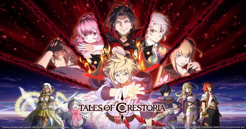 Tales of Crestoria: Tips for Best Progression