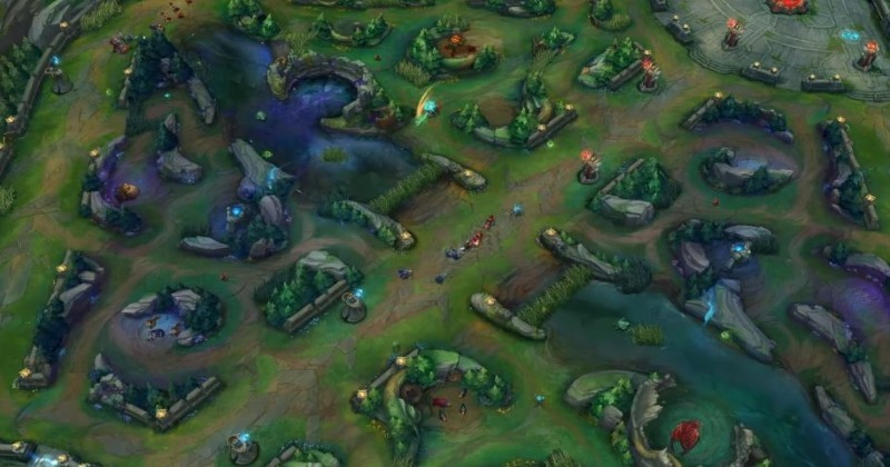 How To Destroy The Enemy Mid and Safe Lane as a Jungler In Wild Rift