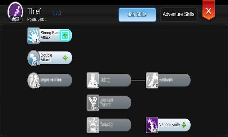 Ragnarok M Eternal Love: Complete Assassin Guide.