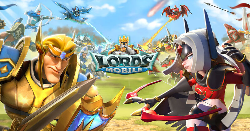 Three Essential Tips to know about Lords Mobile