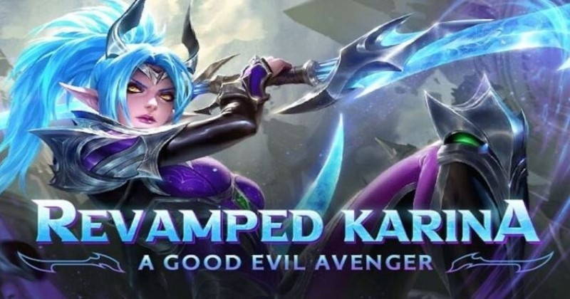 Mobile Legends Advanced Server Update 1.5.70 Patch Notes