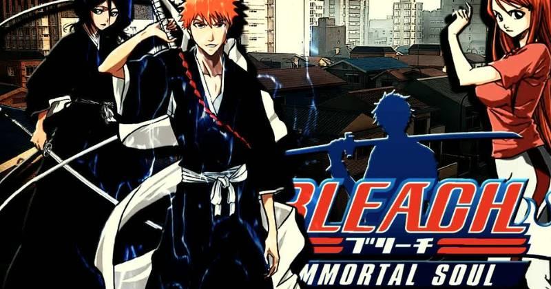Bleach Immortal Soul Redeem Codes June 2021