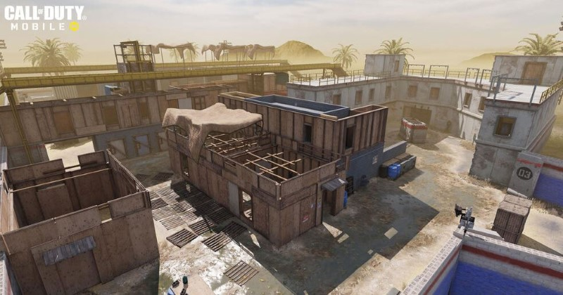 Call of Duty: Mobile Season Two Update – Complete Overview