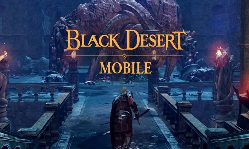 Black Desert Mobile: Top and Best Classes