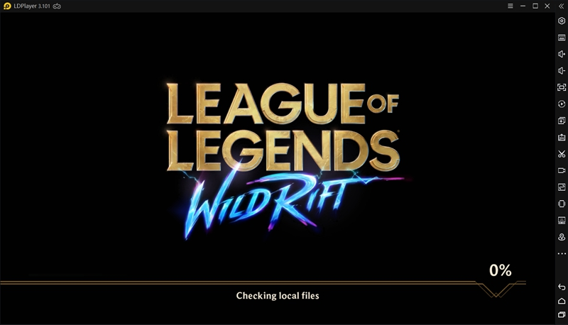 Jouer à League of Legends Wild Rift