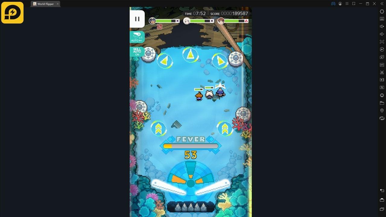 Bermain World Flipper di PC: Tips dan Strategi Tingkat Lanjut yang Kamu Wajib Tahu!