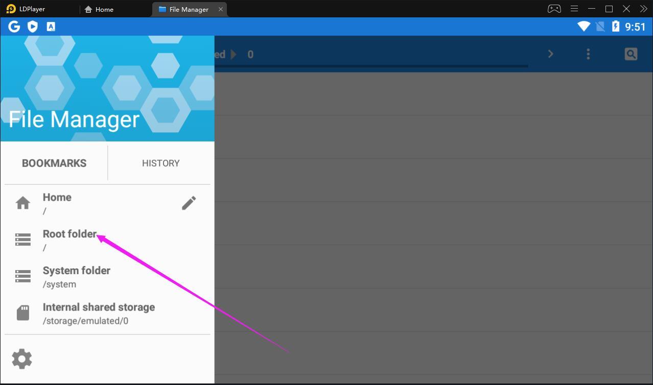 Cara mendapatkan file APK dari game atau aplikasi yang diinstal
