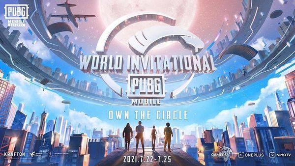 JADWAL PUBG MOBILE WORLD INVITATIONAL, SUDAH SIAP?