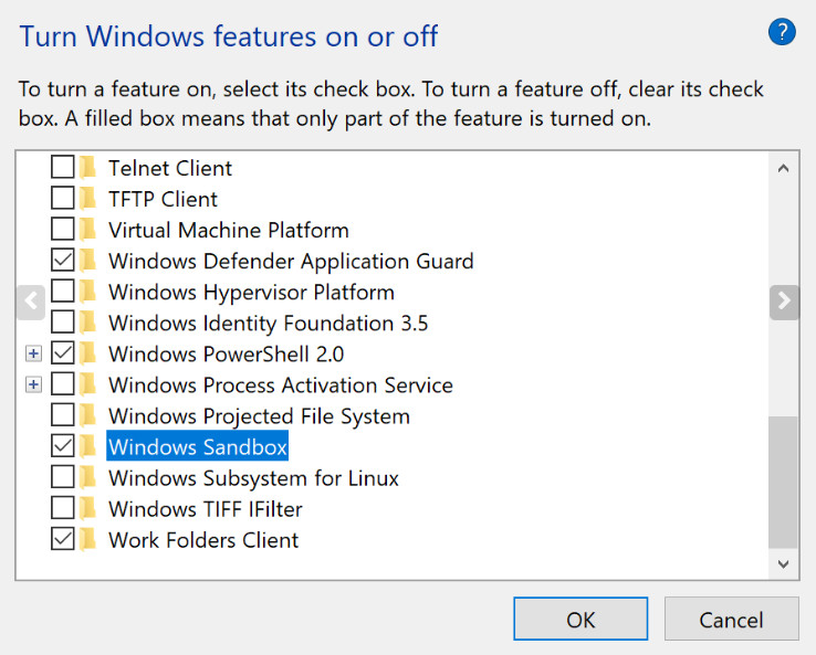 Solução de tela azul no Window 10
