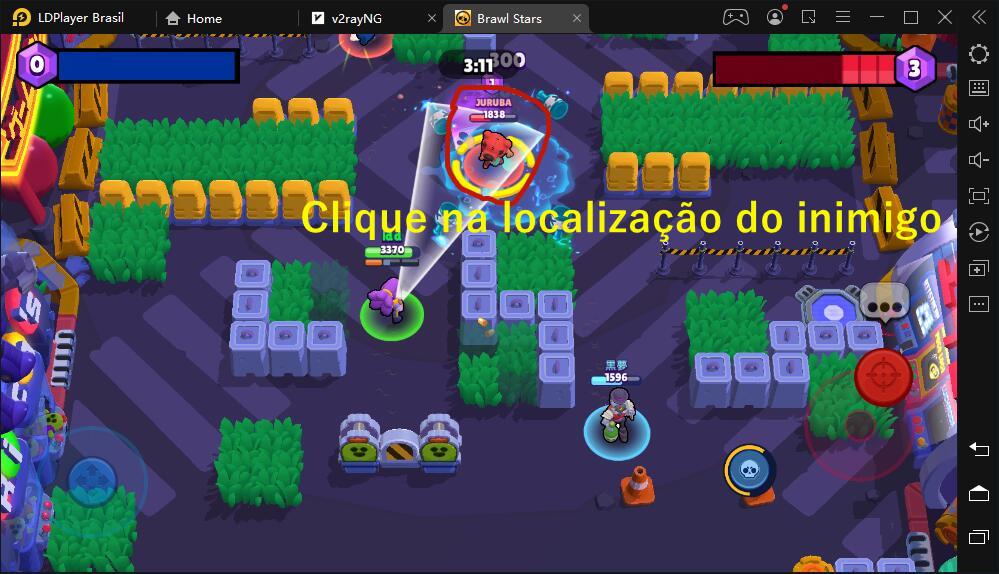 Como jogar Brawl Stars no LDPlayer?