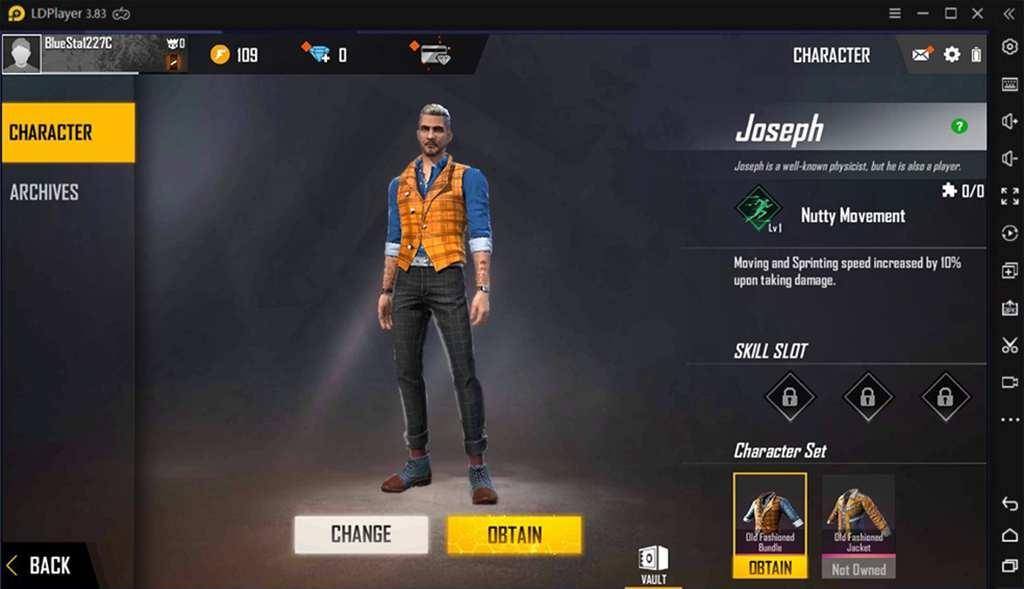 Guia Vencedor do Jogo Free Fire no PC