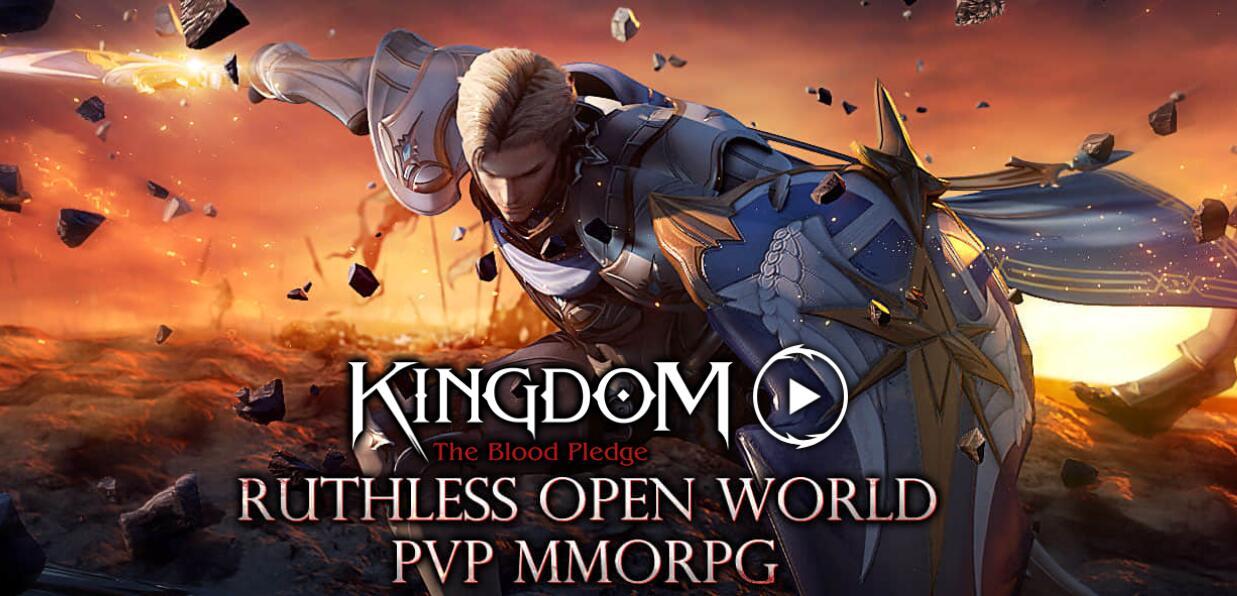Играть в «Kingdom: The Blood Pledge» бесплатно на пк