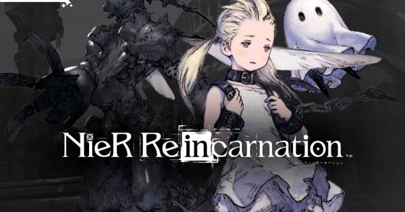 วิธีปรับปรุงระดับผู้เล่นในเกมNier Reincarnation