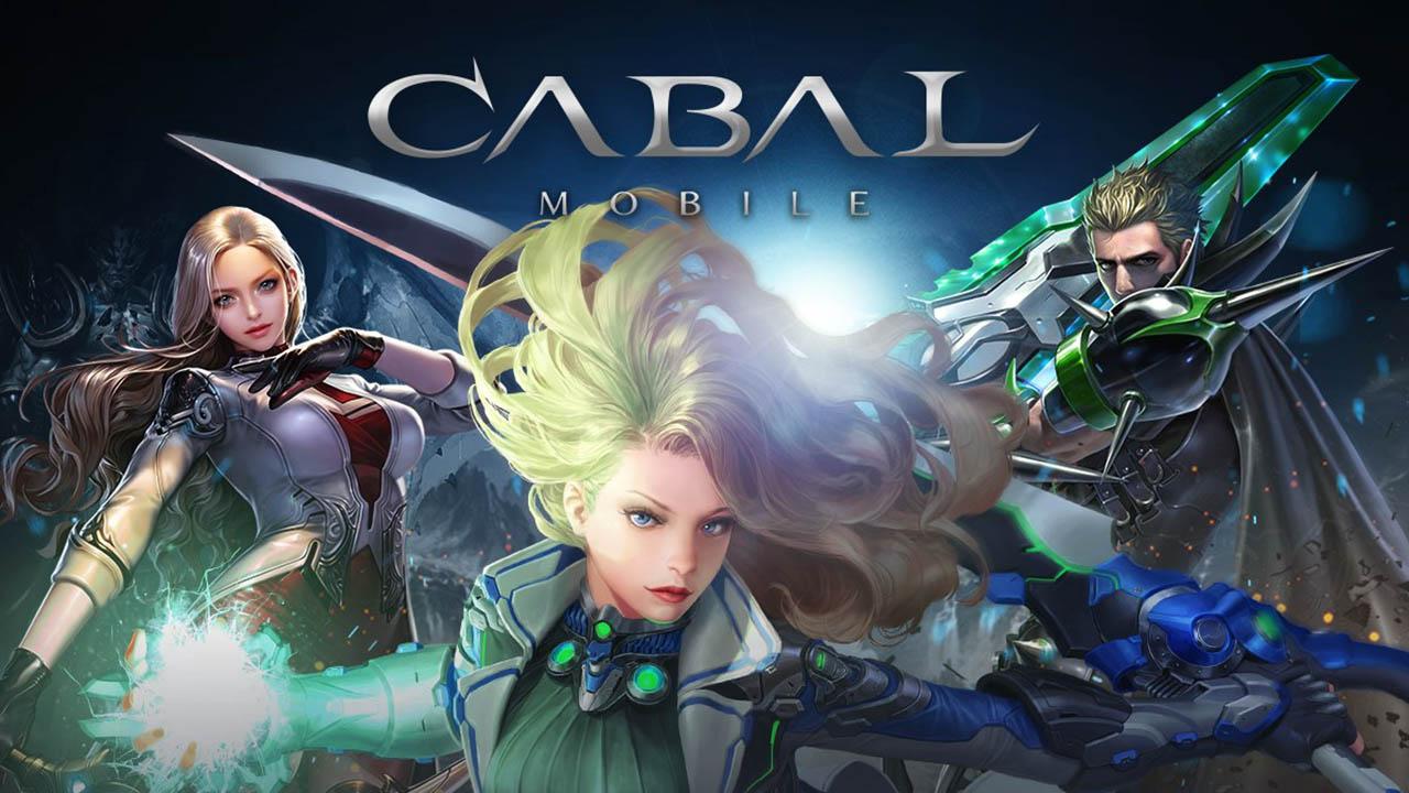 Cabal M เปิดให้เข้าร่วมทดสอบในวันที่ 17-22 ก.ย.