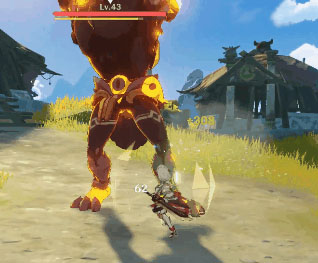 【攻略】《原神》「丘丘岩盔王」無敵攻略手則!