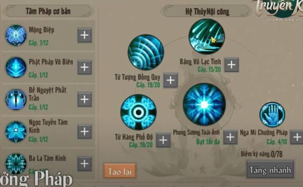LDPlayer | Hướng dẫn VLTK 1 Mobile: Những lưu ý quan trọng phải biết để không 'bị thọt'