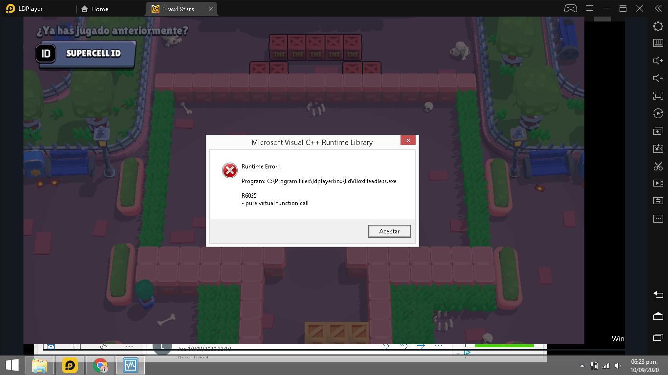 ¿Como resolver el problema de Microsoft ...