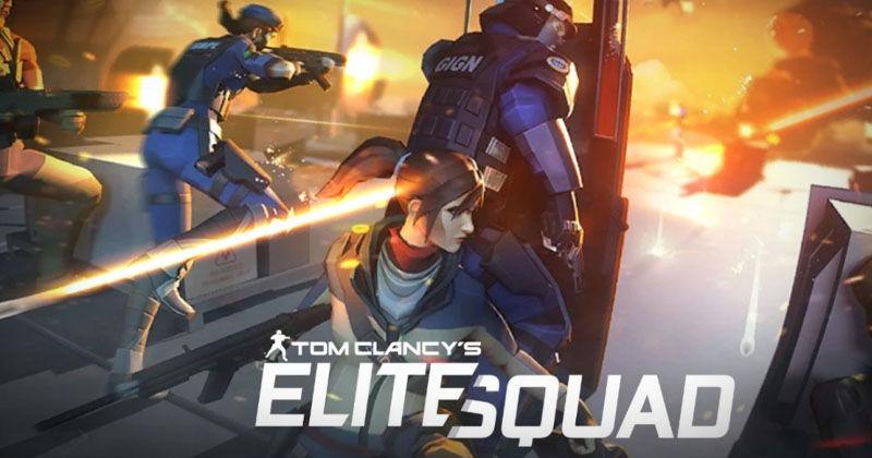 Tom Clancy's Elite Squad Guide: Tips & T...