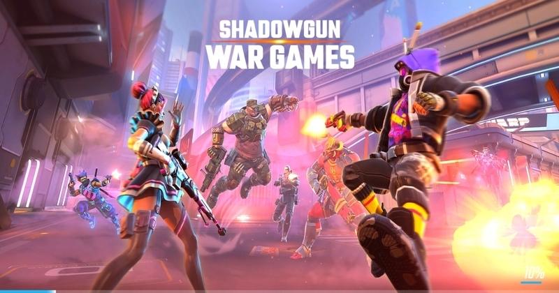 How to Improve Accuracy in Shadowgun War...