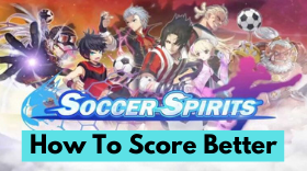 Tips and Tricks to Score Better in Socce...