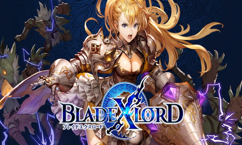 Blade XLORD: How to Progress faster?