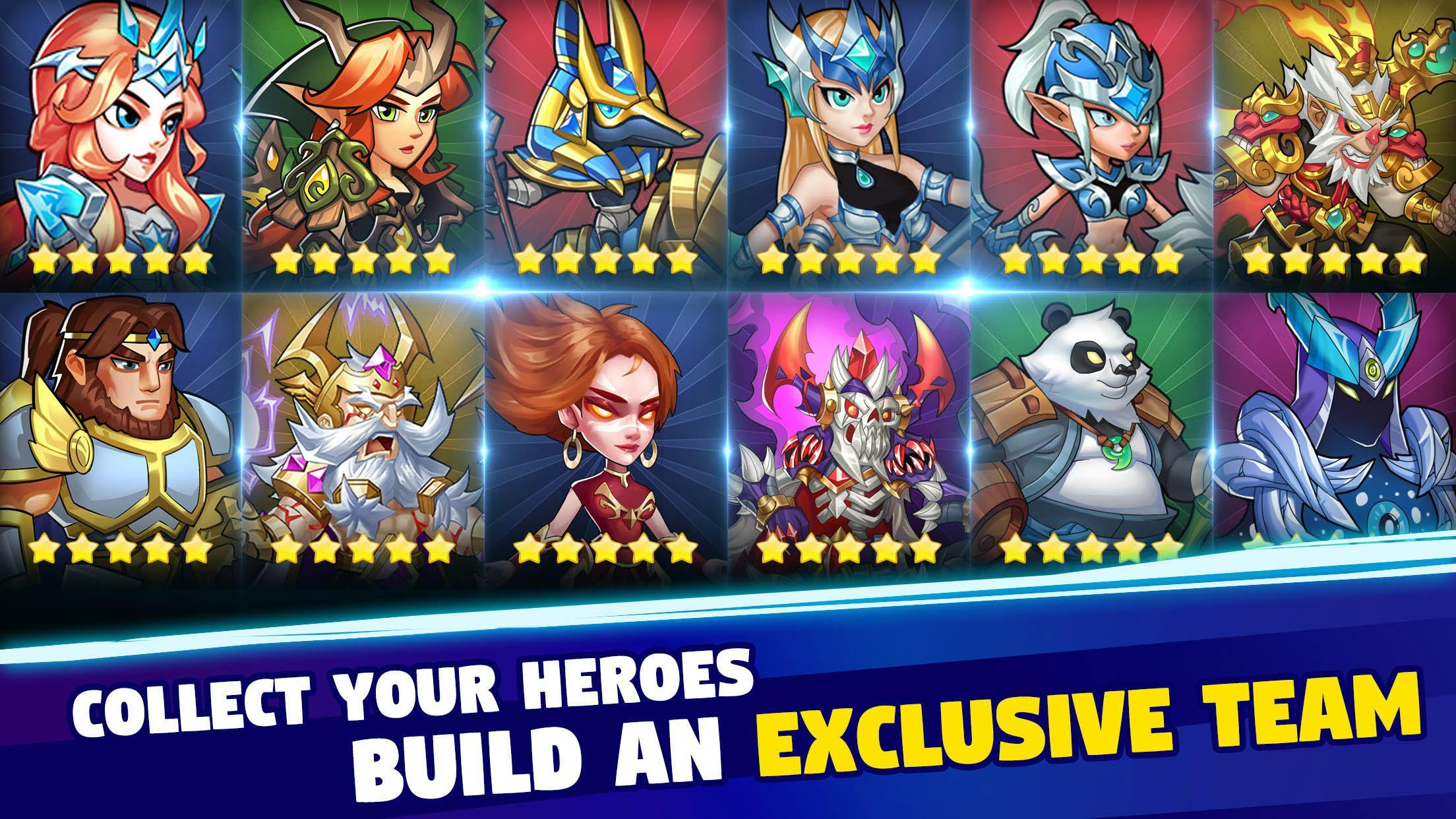 Download Brave Dungeon on PC with Free E...