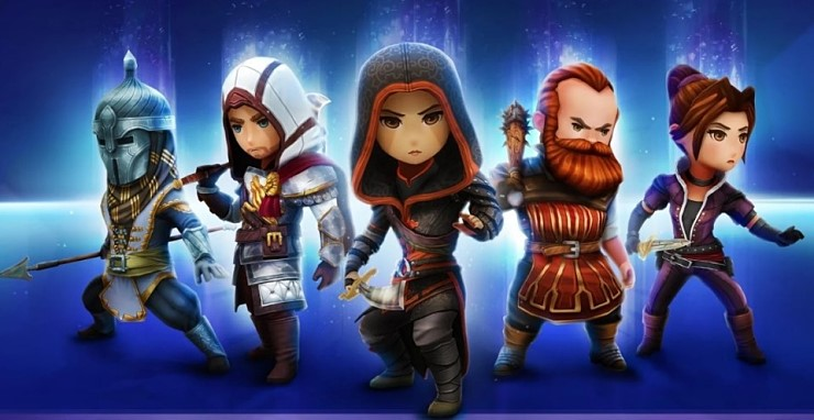 PC에서 어쌔신크리드 리벨리온 (Assassin's Creed Rebel...