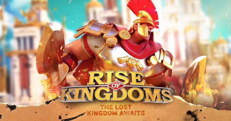 Rise of Kingdoms: New Characters Guide U...