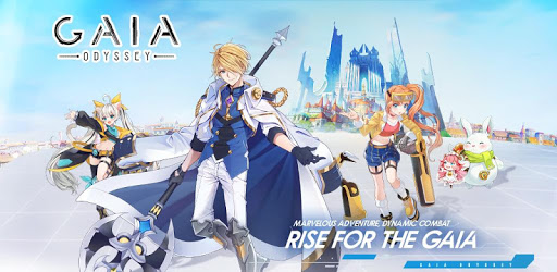 Gaia Odyssey on PC: How to Download and ...