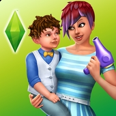 The Sims 模擬市民手機版 on pc