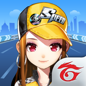Garena Speed Drifters on pc