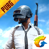 BETA PUBG MOBILE on pc