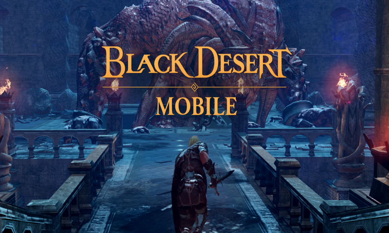 Black Desert Mobile: Top and Best Classe...