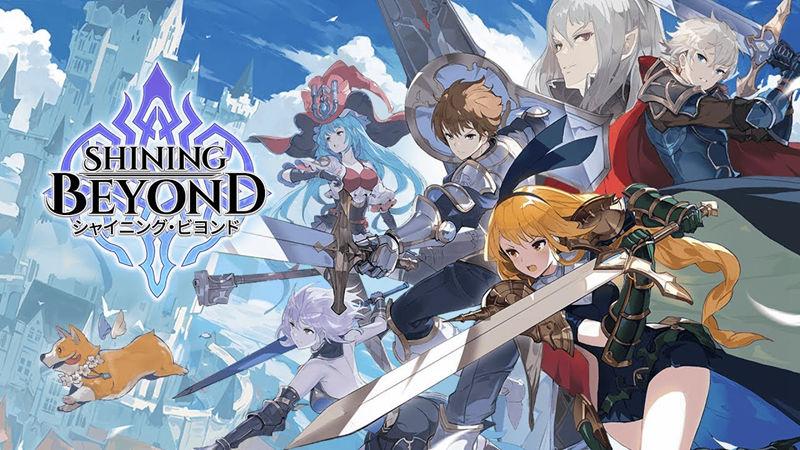 Shining Beyond: Everything you need to K...