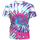 Tie Dye on pc