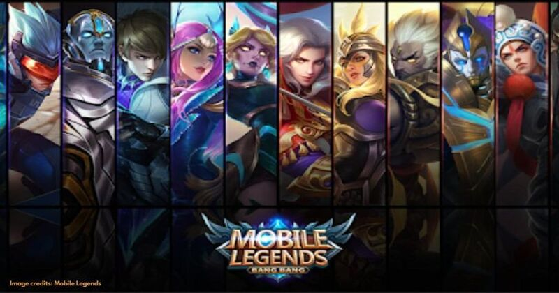 Best Heroes to push Solo Rank in Mobile ...